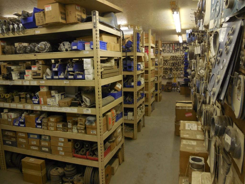 Parts Room 003