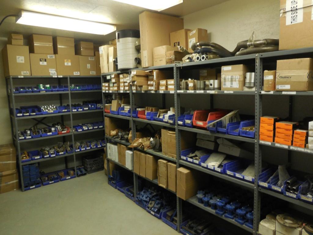 Parts Room 004