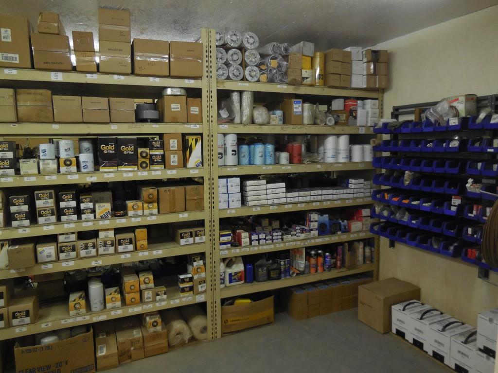 Parts Room 005