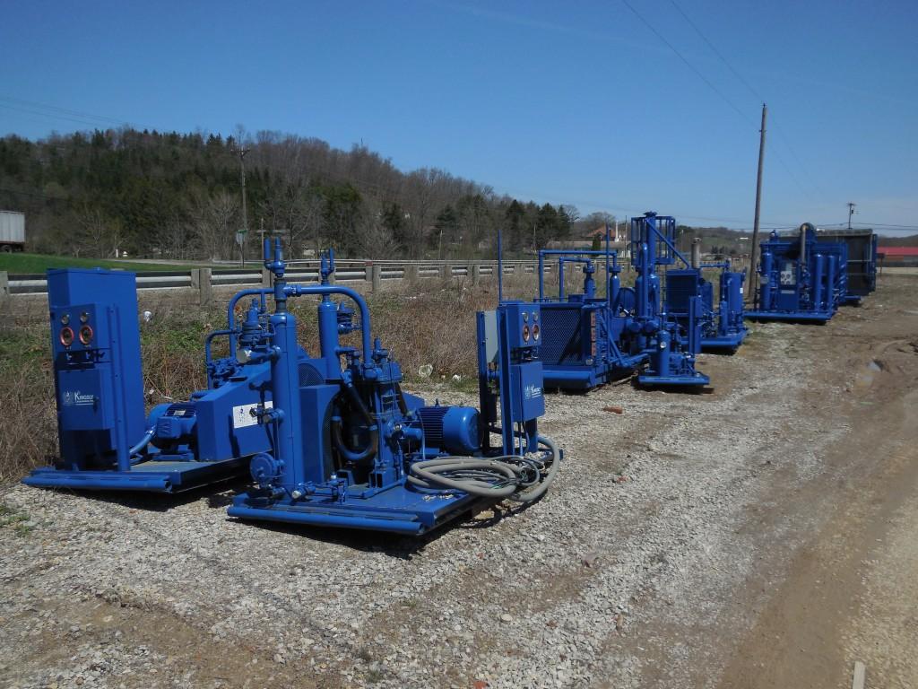 Units in yard 001