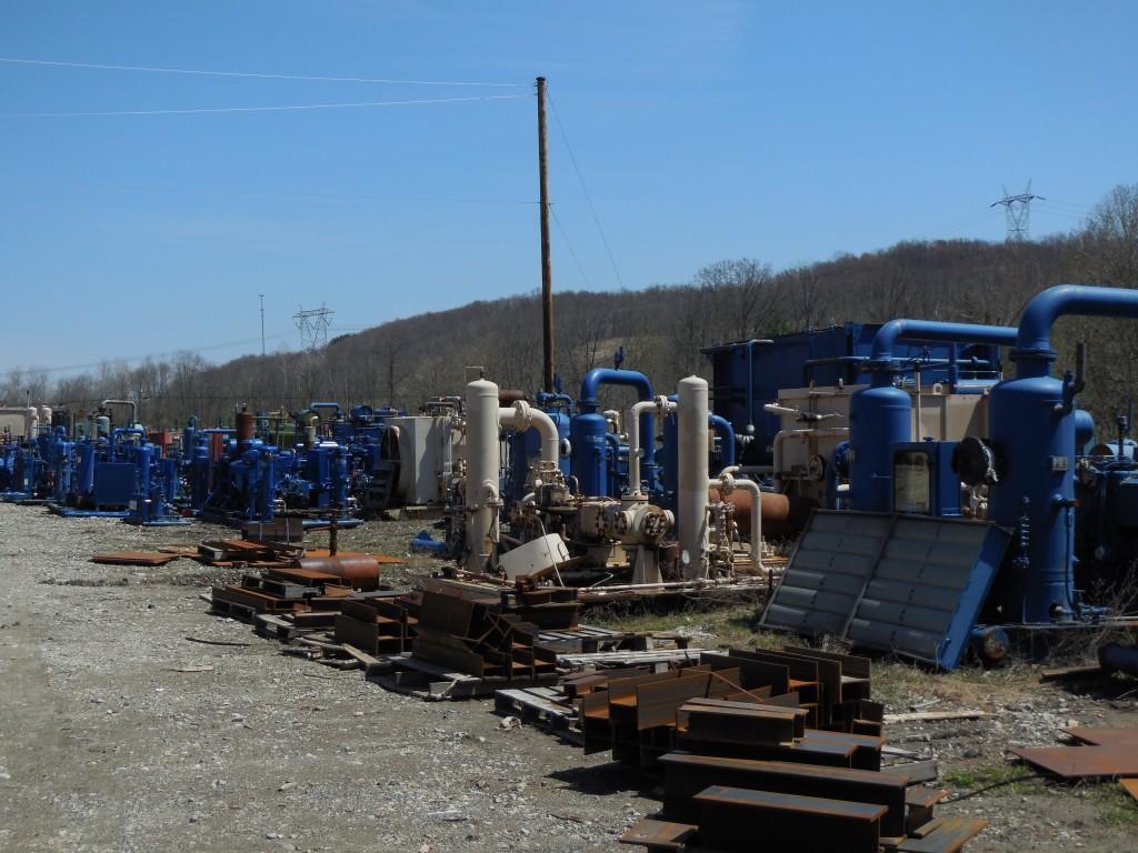 Units in yard 003