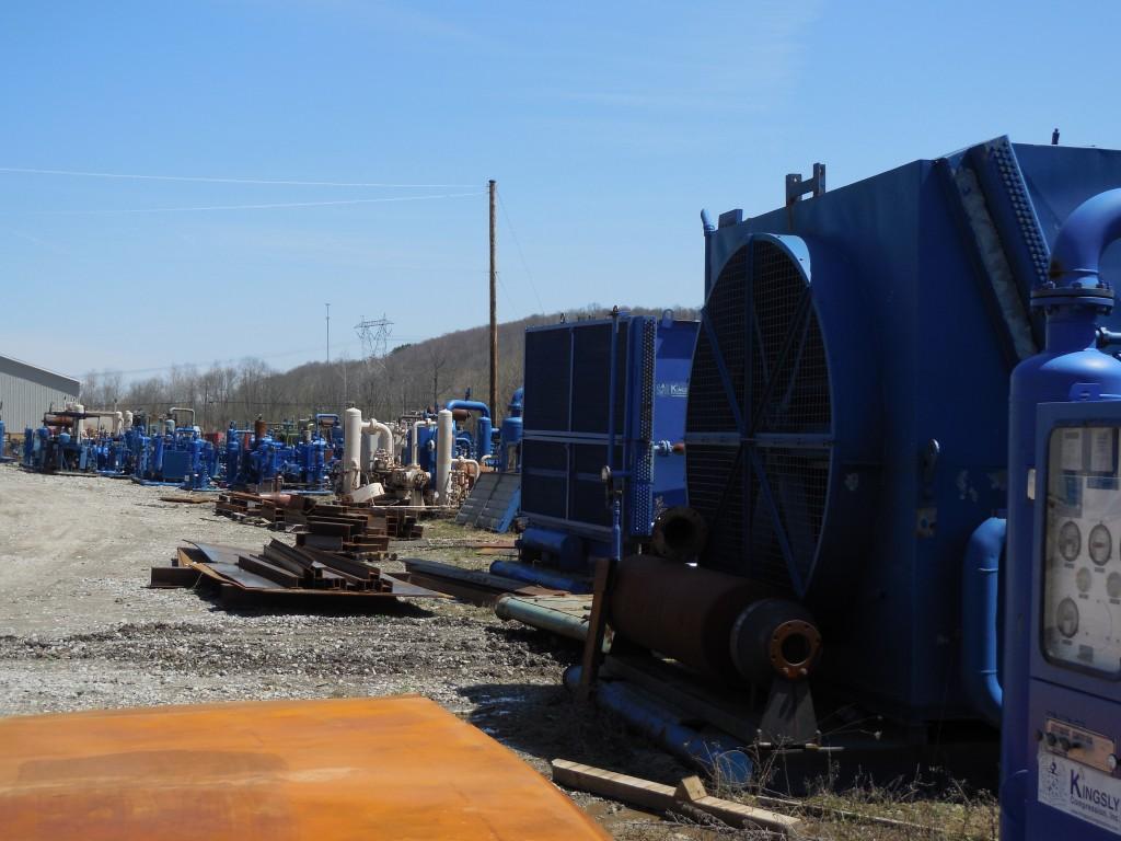 Units in yard 004